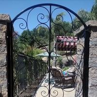 San Jose, Garden Gate